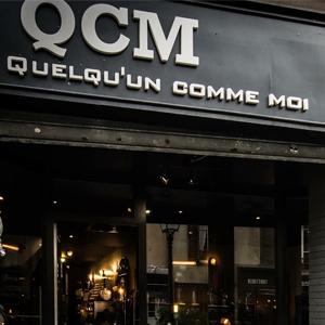 QCM - Quelqu'un comme moi
